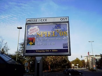 Essen 2008